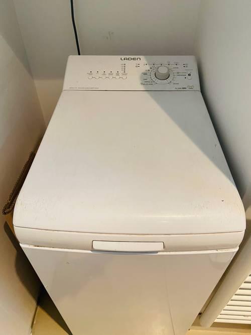 Lave-linge Laden 5kg - impeccable