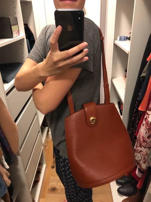 Sac Vuitton Cluny parfait état