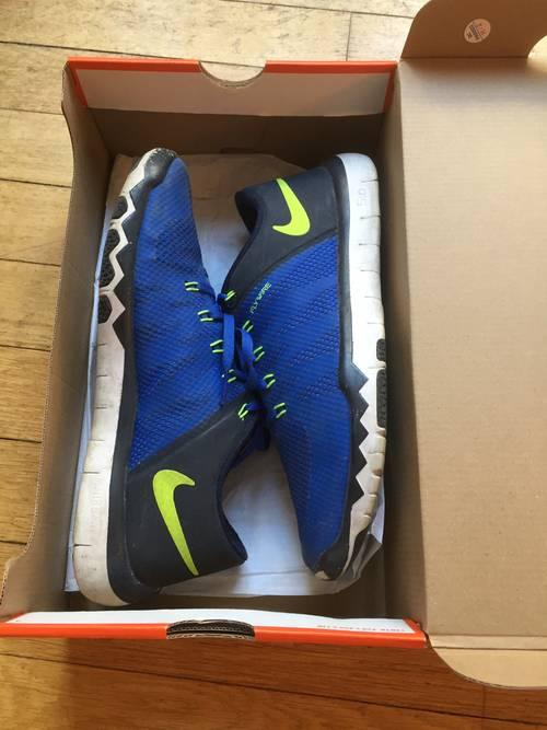 Baskets Nike T 40