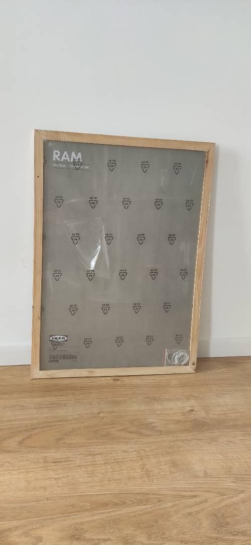 Cadre Photo Ikea en bois