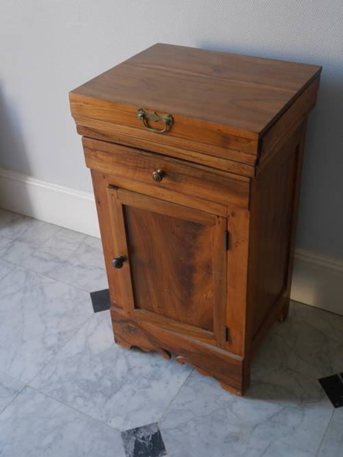 Vends petit meuble ancien