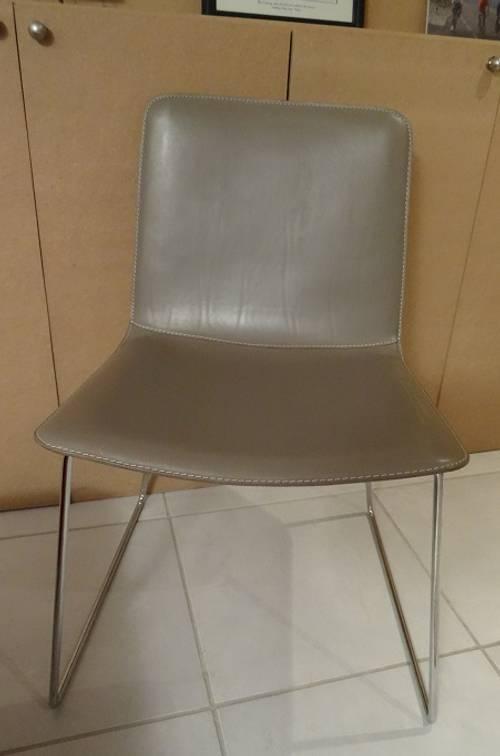 Chaises Soho