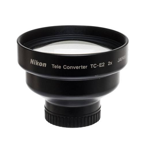 Convertisseur Nikon TC E2pour Coolpix