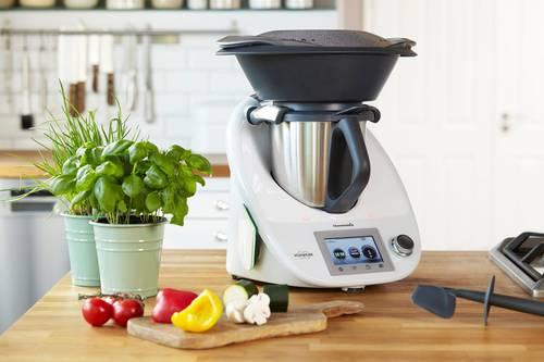 Vends Robot de cuisine Thermomix connecté