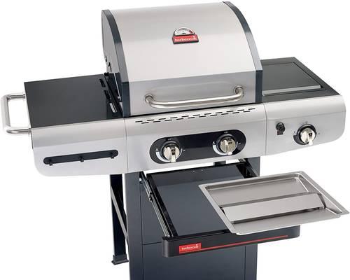 Barbecue à gaz Barbecook
