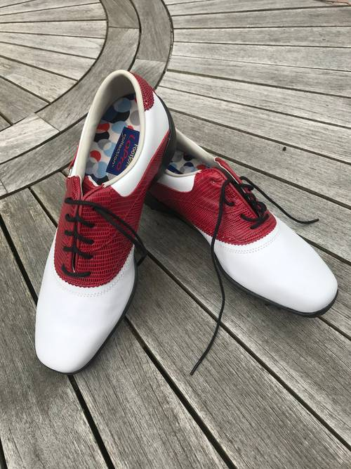 Chaussures de golf Footjoy neuves