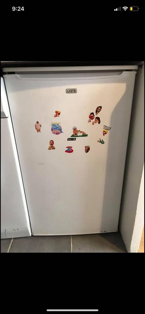 Vends frigo Listo bon état