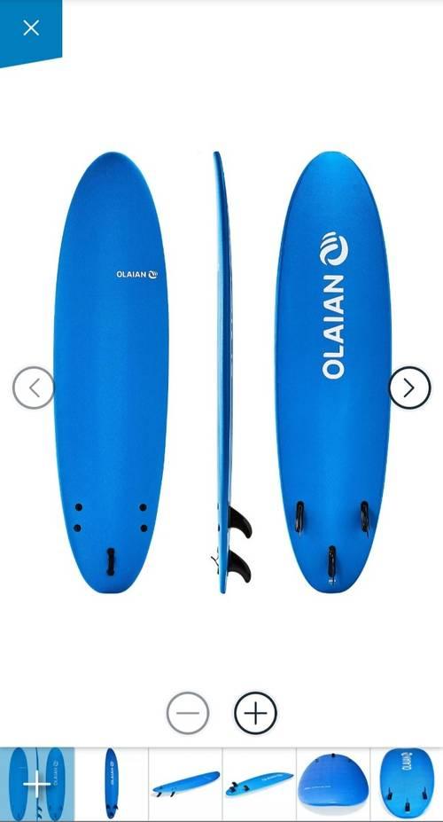 Recherche lieu pour stocker deux planches de surf