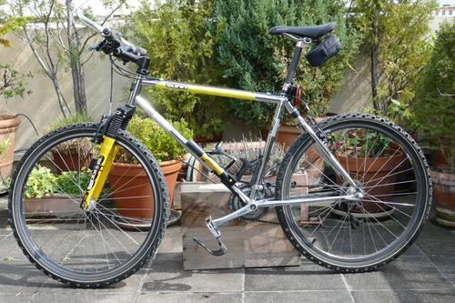 Vélo VTT Sunn Flex 998