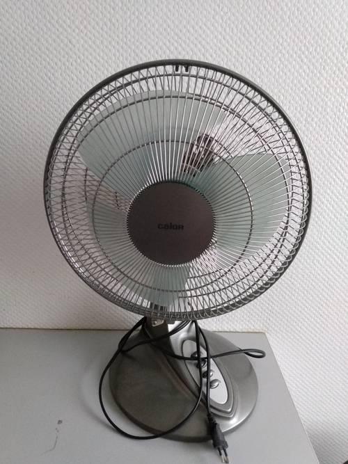 Ventilateur Calor 3vitesses