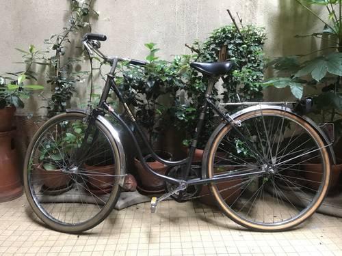 Vends vélo de ville motobecane