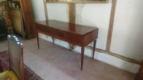 Pianoforte de style Louis XVI