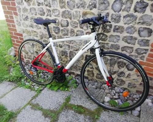 Vends Vélo Lapierre Shaper 100