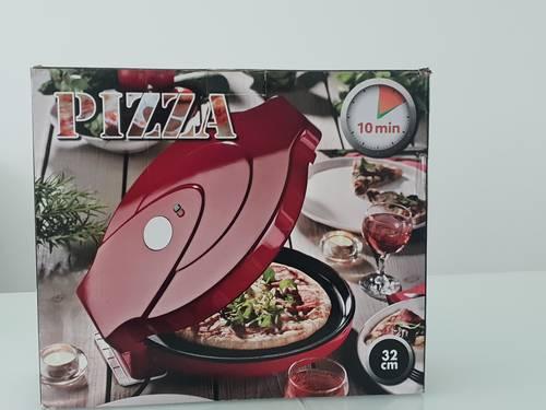 Machine à pizza électrique