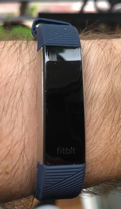 Vends bracelet Fitbit Alta HR