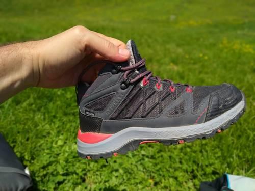Chaussures montagne enfant - 36
