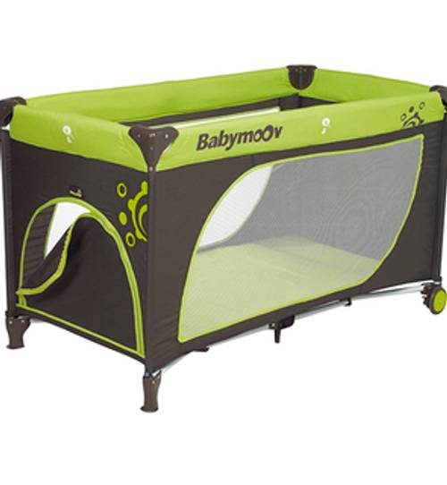 Vends lit parapluie Babymoov très bon état