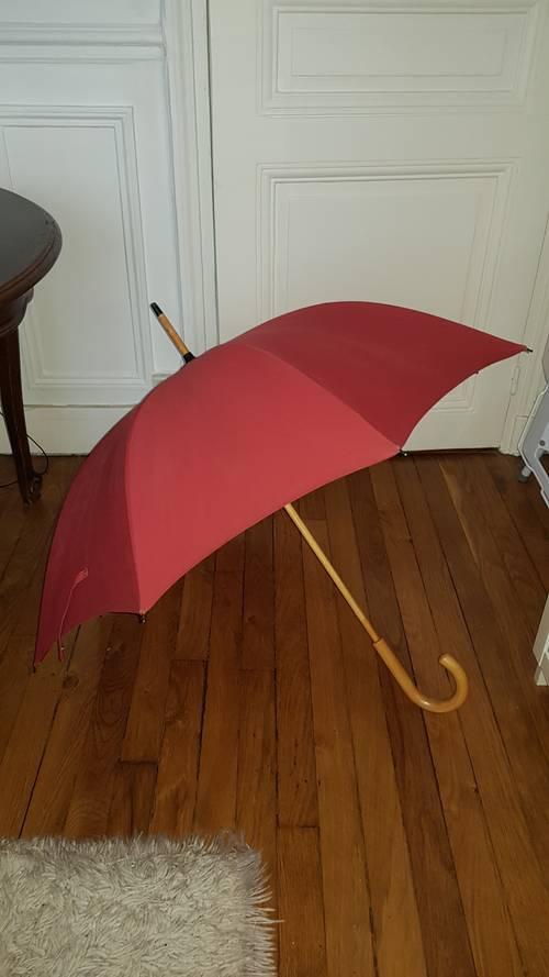 Neyrat Peyronie parapluie vintage