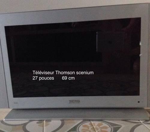Televiseur Thomson