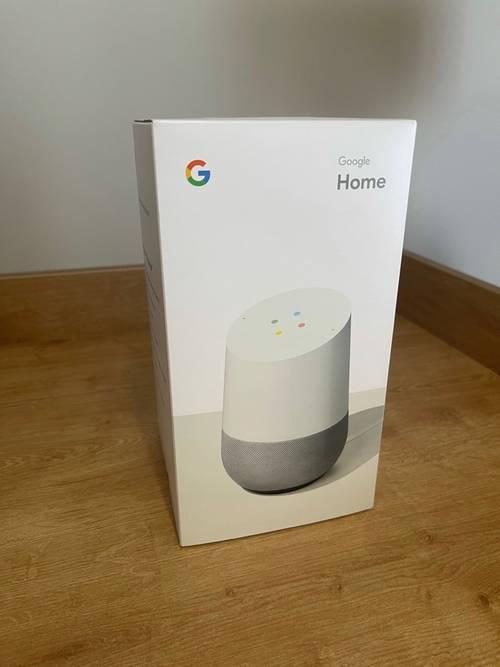 Google Home - Neuve