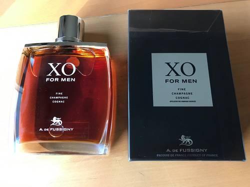 Fine Champagne Cognac XO A. De Fussigny 50cl