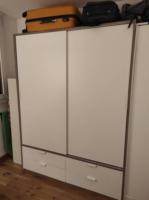 Vends armoire Ikea
