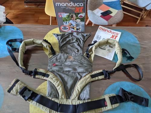 Porte-bébé Manduca XT