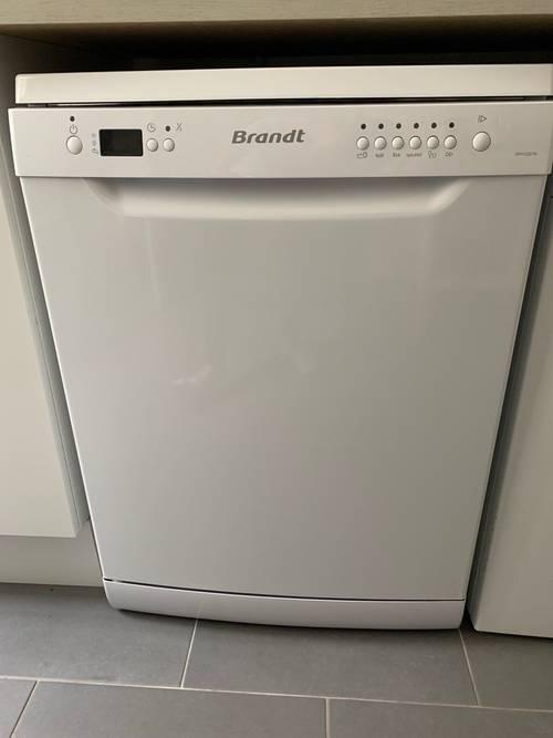 Lave-vaisselle Brandt en excellent état