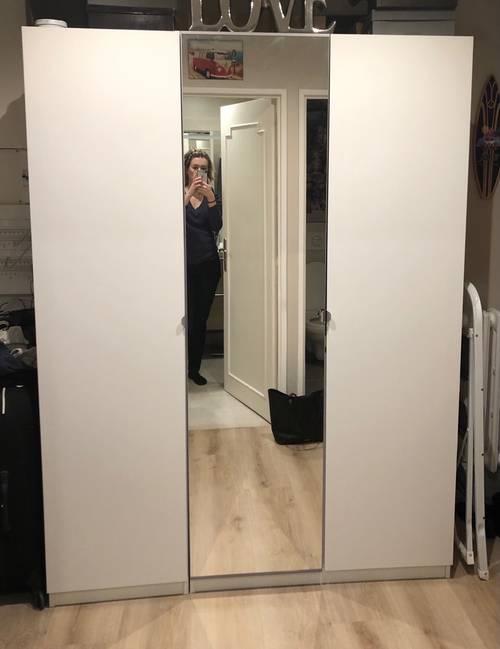 Vends armoire PAX Ikea