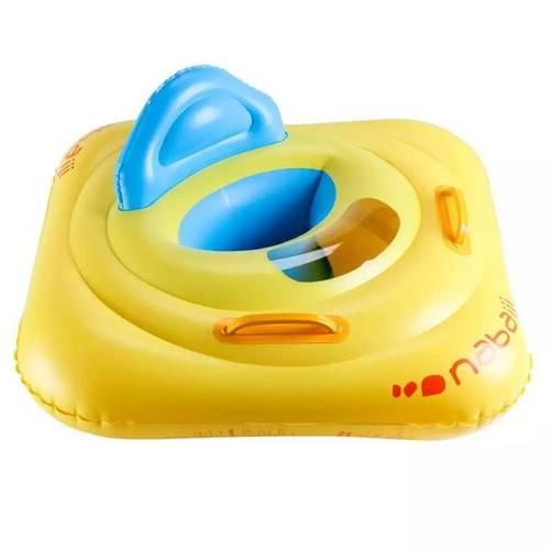 Bouée de piscine gonflable - siège 7-11KG