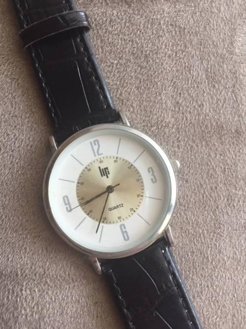 Montre quartz - Manufacture Horlogère Française LIP