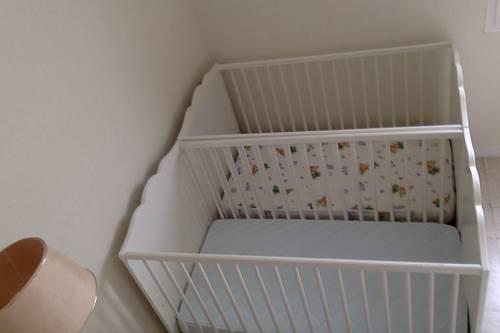 Matelas bébé 60x120cm