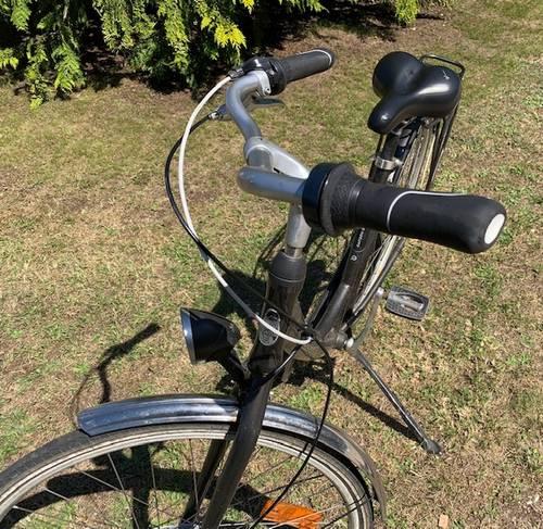 Vélo Gazelle Esprit