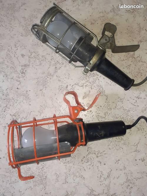2lampes baladeuses