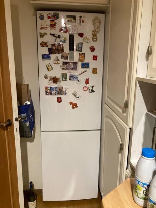 Vends réfrigérateur très bon état