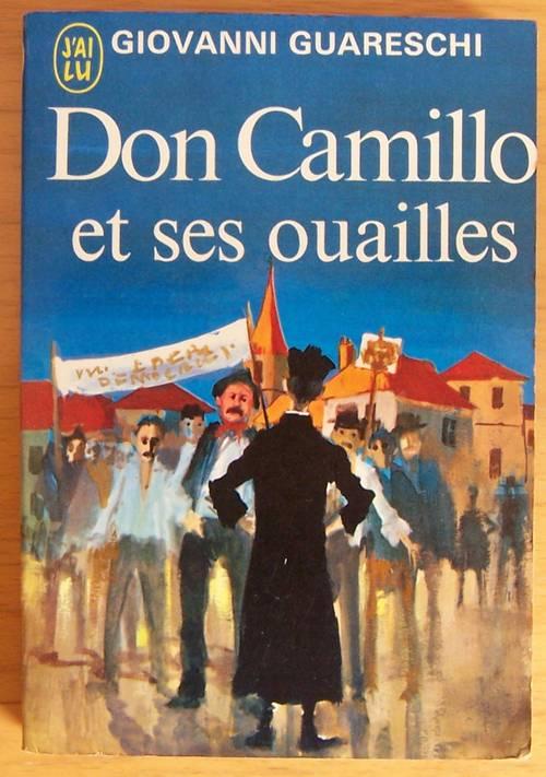 Don Camillo et ses ouailles - Giovanni Guareschi (bon état)