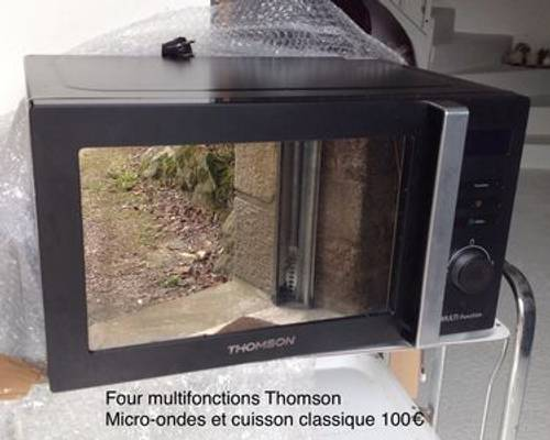 Four multifonction