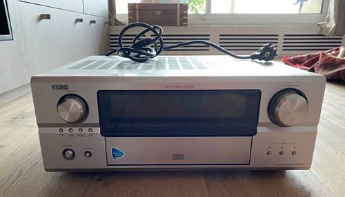 Vends Amplificateur Home-Cinéma Denon AVR-4306en très bon état