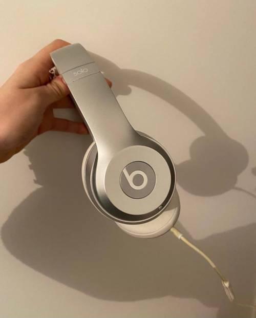 Casque de musique Beats