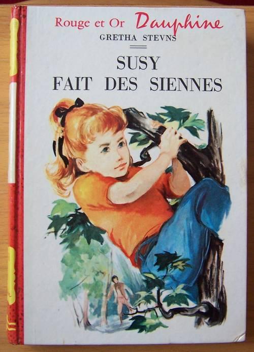 Susy fait des siennes - Gretha Stevns (bon état)