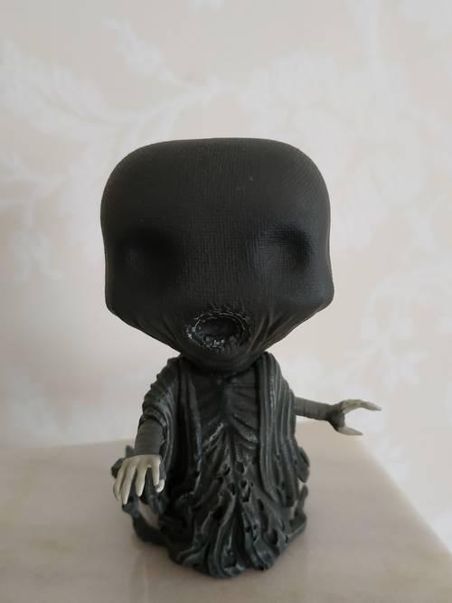 Figurine Funko Pop Détraqueur (Harry Potter)