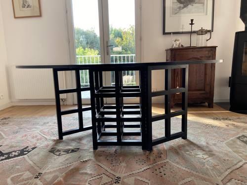 Table de collection Charles R Mackintosch