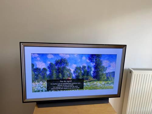 TV LG OLED 48CX