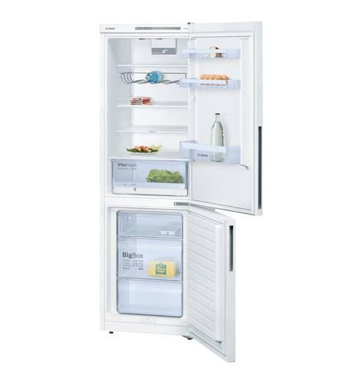 Réfrigérateur congélateur combiné Bosch