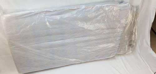 Matelas Bébé (115x 55) Ep 10cm