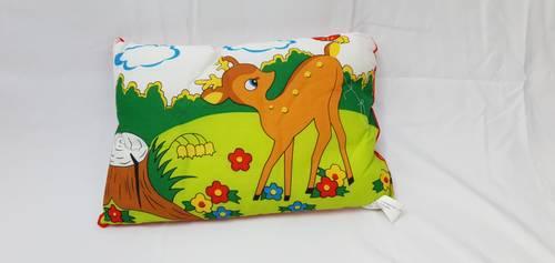 Coussin - oreiller - Bambi (38x26) neuf