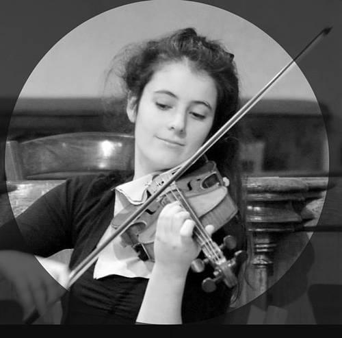 Professeur de violon propose cours - Tous niveaux