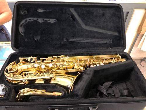 Saxophone Alto Yamaha