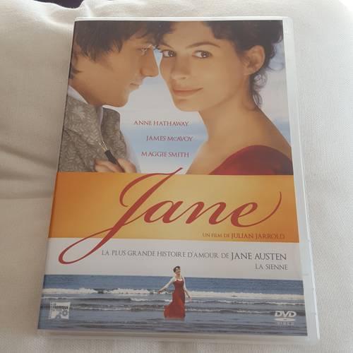 DVD Film Jane