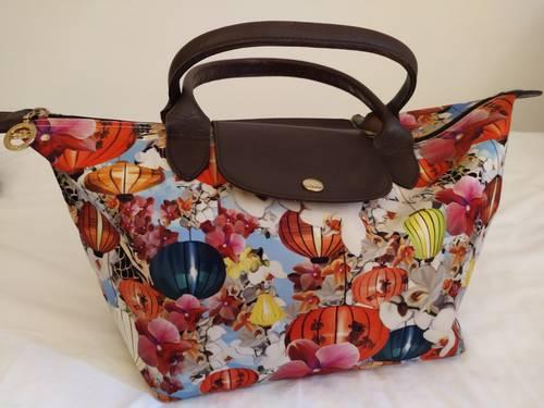 Vends sac Longchamp